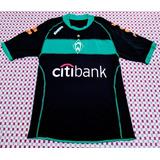 7692b7c4284b7 Camisa Werder Bremen 2018 - Futebol no Mercado Livre Brasil