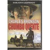 Dvd Chumbo Quente Com Charles Bronson
