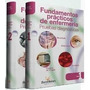 Libro Fundamentos De Enfermeria Pruebas Diagnosticas 2v +cd