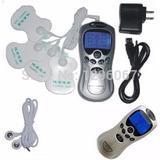 Aparelho Digital C/carregador P/acupuntura E Elimina Gordura