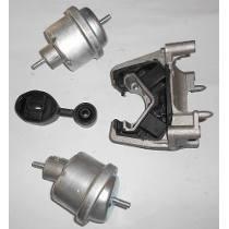 Kit Coxim Motor/cambio Gm Vectra 97 A 2005 - 8v Manual