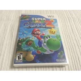 Super Mario Galaxy 2 - Lacrado