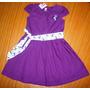 Vestido Para Niña Talla 10 Kid Cool ,carters