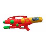 Pistola De Agua 55cm Tanque 1l Con Regulador Juguetes Nenes