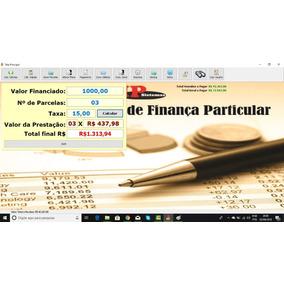 Sistema De Controle De Fiados E Impréstimos