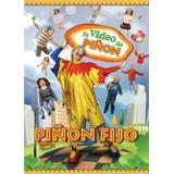 Dvd Piñon Fijo El Video De Piñon