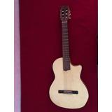 Guitarra Nylon Luthier