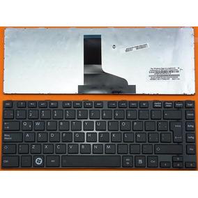 Teclado Toshiba Satellite L800 L805 L830 L840 L845 M800 805