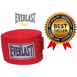 Vendas Para Box De Algodon Marca Everlast Varios Colores