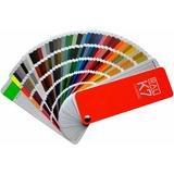 Guía Abanico De Color Ral Classic K7