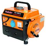Gerador Portatil Gasolina 2 T 127 V 950 Watts Vulcan
