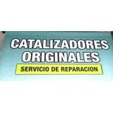 Catalizador Con Múltiple Para Camioneta- Reparación !!