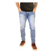 Calça Jeans Masculina Skinny Promoção Menor Preço *85