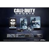 Call Of Duty: Ghosts Edición Hardened - Xbox 360