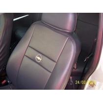 Capa De Banco Couro Ecologico Chevrolet Monza Gl Gls