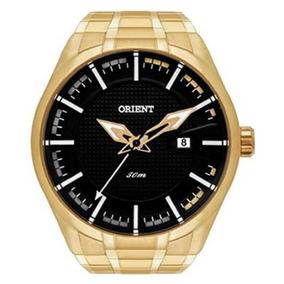 Relógio Orient Masculino Mgss1101 P1kx