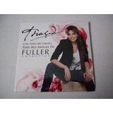 Thalía Cd Edición Especial Para Fuller Cosmetics 2010