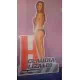 Claudia Lizaldi - Stand Up Revista H Para Hombres