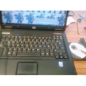 Lapto Hp Compaq Nx6110 Perfecto Estado De Funcionamiento