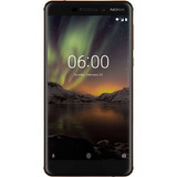 Nokia 6.1 32gb + 3gb Ram 4k Ultra Hd 16mp Liberado