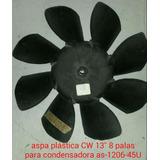 Aspa Para Condensadora De Mini Split Cw 13