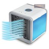 Mini Ar Condicionado Ventilador Portátil Usb Oferta