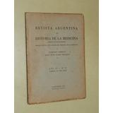 * Revista Argentina De Historia De La Medicina - C 29 - E03