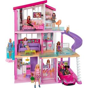 Barbie Casa De Los Sueños Envío Gratis Tienda Oficial