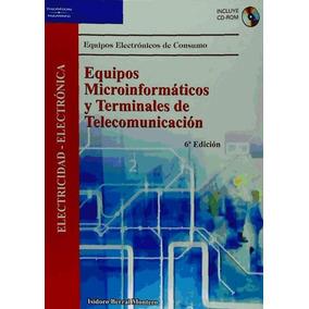 Equipos Microinformáticos Y Terminales De Telecomunicación(l