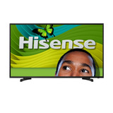 Pantalla Tv Hisense 40 Full Hd 1920x1080p Hdmi Usb