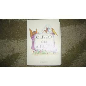 O Livro Das Atitudes - Sônia Café Editora: Pensamento 2000
