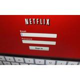 Cartão Pré Pago Netflix Conta 1 Mês 4 Telas Premium Ultra Hd