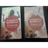 Saga El Cuarto Arcano Florencia Bonelli - Libros, Revistas y Comics ...
