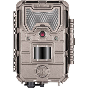 Camera Trilha Bushnell 20mp Trophy Cam Hd Aggressor No Glow