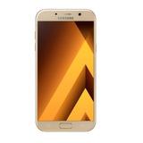 Celular Samsung Galaxy A7 Lte 4g Dorado - En Cuotas Sin I...