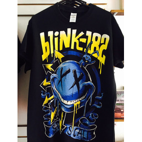 Playera Blink 182