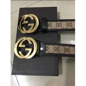Cinturones Gucci/correas