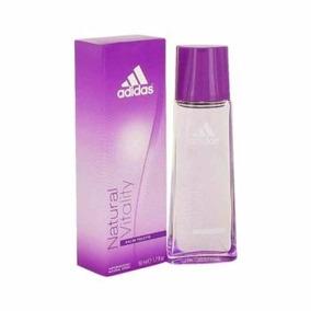 Perfume adidas Natural Vitality Edt 50 Ml Dama 100% Original