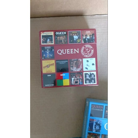 Box Queen The Singles Collection Volume 2