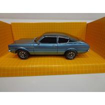 Ford Taunus Coupe 1967 1/43 Alucinante Replica