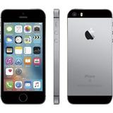 Iphone Se 32gb Apple Caja Nuevo Sellado Garantia Tiendas Sp