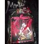 Monster High Anotadores Souvenir C/lapicera Pack X 10 Oferta