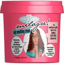 Creme De Pentear Milagre 930g - Lola Cosmetics + Brinde