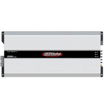 Modulo Sd 12kd 12000w Rms Soundigital Amlificador Evolution