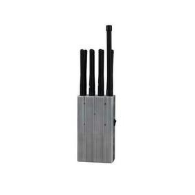 Anti Jammer Anti Bloqueo Gps ( Inhibidor Gps 8 Antenas)