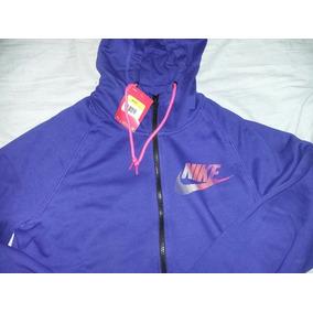 Campera Nike