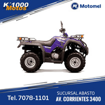 Motomel Quest 250 = Zanella G Force 250