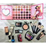 Kit De Cosmeticos + Regalo