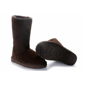 Ugg Botas 100% Originales 37 Chocolate