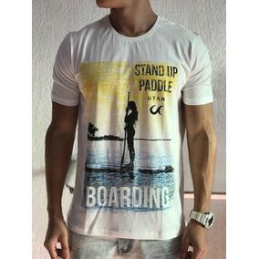 Camisas Masculinas Com Silk - Utan Loja. R  34 99 31d04174839